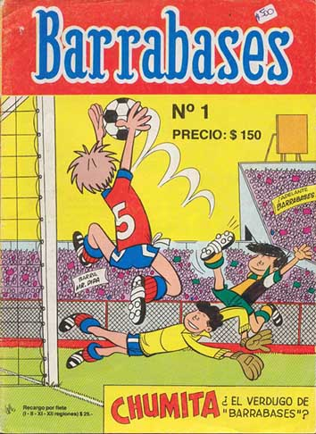 Barra - Barra - Ba , Barrabases F.C!!! (2/6)
