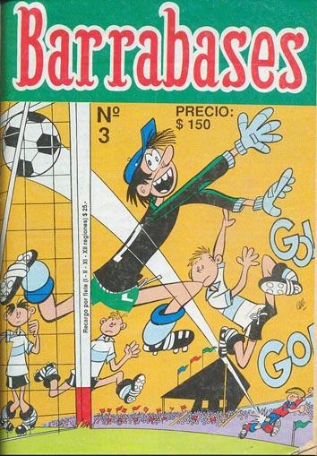 Barra - Barra - Ba , Barrabases F.C!!! (4/6)